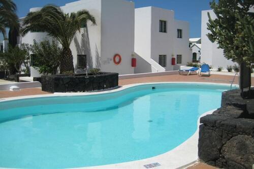 Foto de los servicios de Apartamentos Atlantis Las Lomas
