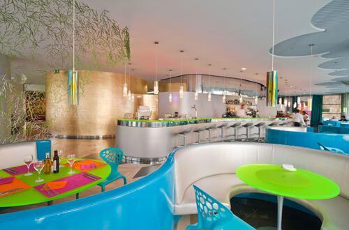 Foto de los servicios de Hotel Reina Petronila