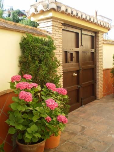 Foto do exterior - Hotel Alicia Carolina