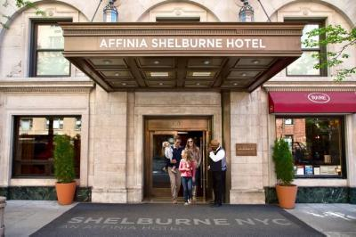 Exterior – Shelburne NYC-an Affinia hotel (ex Shelburne Murray Hill)