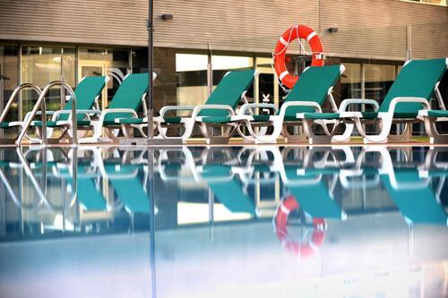 Foto de los servicios de Hotel Axor Barajas