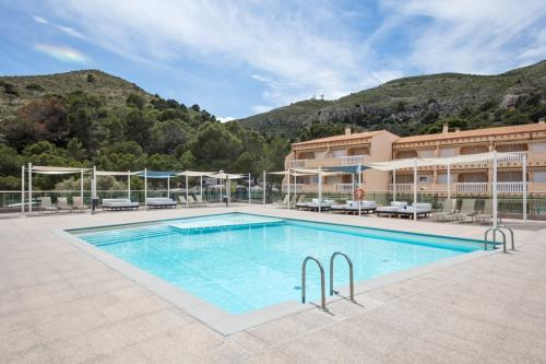 Foto de los servicios de Hotel Cullera Holiday