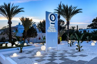 Services - Hotel Playasol Cala Tarida