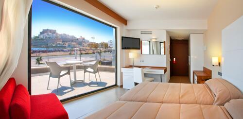 Foto de una habitación de Hotel RH PortoCristo