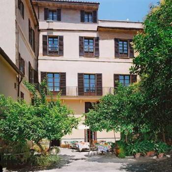 Foto del exterior de Hotel Dalt Murada