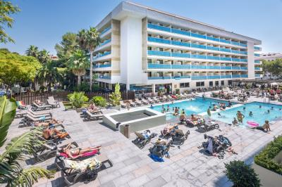 Facilities – 4R Salou Park Resort II
