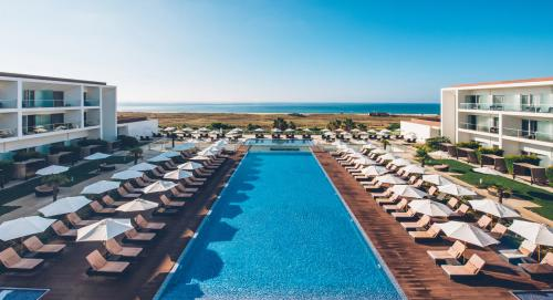 Foto de los servicios de Iberostar Selection Lagos Algarve