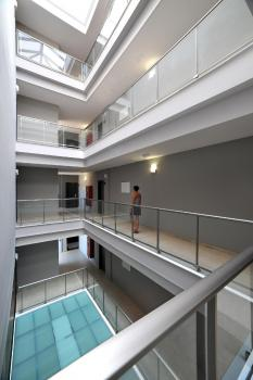 Foto de los servicios de Apartamentos Leo Deluxe