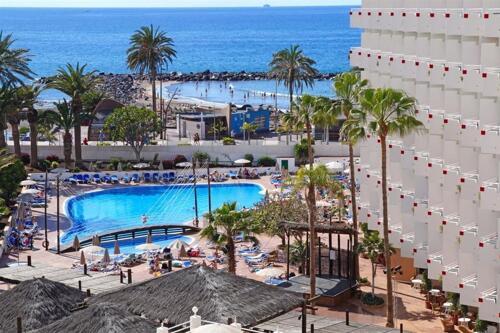 Bild - Hotel Troya