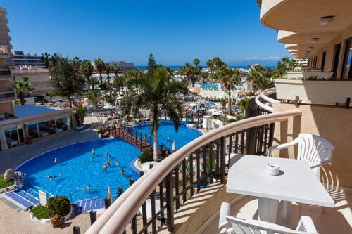 Foto de una habitación de Tigotan Lovers & Friends Playa de las Americas - Adults Only (+18)