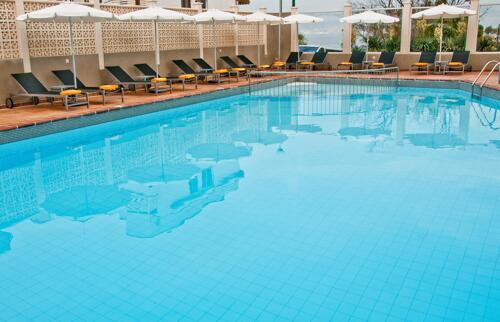 Foto de los servicios de Hotel BQ Apolo