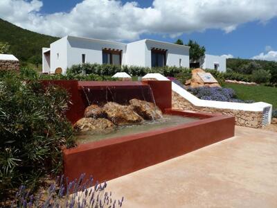 Außenansicht - Casa Maca