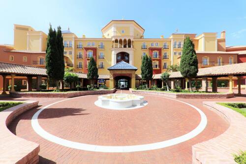 Foto del exterior de Hotel Iberostar Malaga Playa