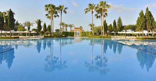 Foto de los servicios de Hotel Iberostar Malaga Playa