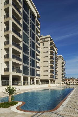 "Foto del exterior de ""Apartamentos Pierre & Vacances La Manga"""