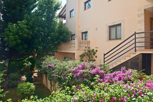 Foto del exterior de Lemar Apartments