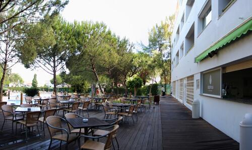 Foto do exterior - Alpinus Algarve Hotel