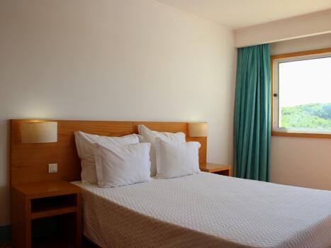 Quarto - Alpinus Algarve Hotel