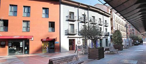 Foto del exterior de ELE Enara Boutique Hotel