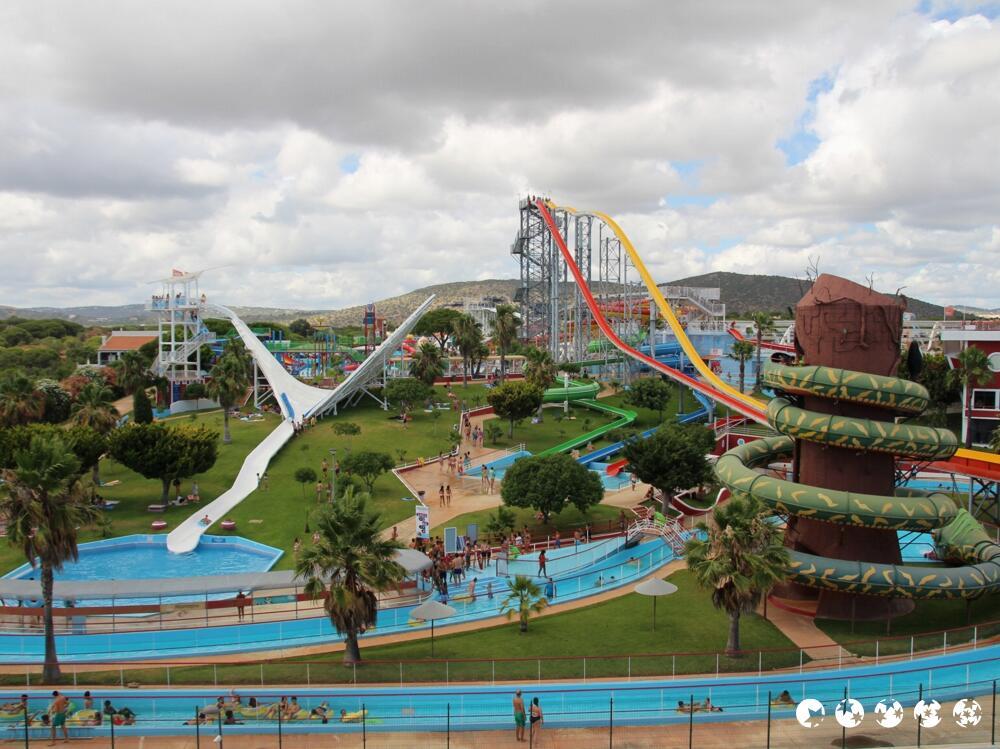 Hotel Aquashow Park Hotel Algarve