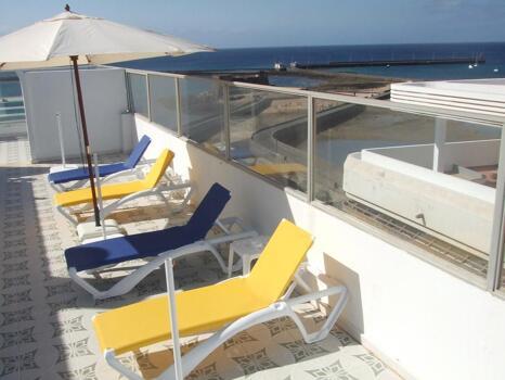 Foto de los servicios de Hotel Miramar