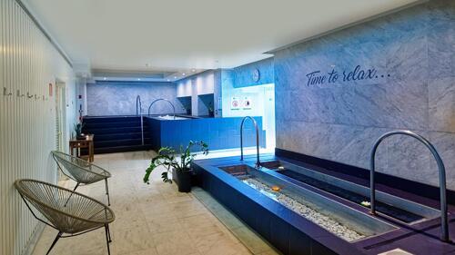 Foto de los servicios de Arrecife Gran Hotel & Spa