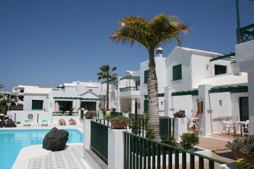 Foto de los servicios de Apartamentos Las Acacias