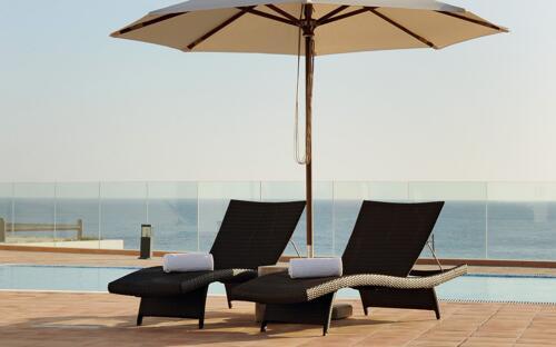 Foto geral - Belmar Spa & Beach Resort