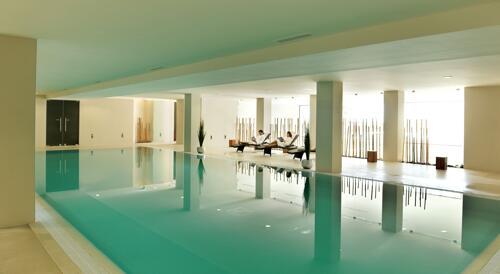 Serviços - Belmar Spa & Beach Resort