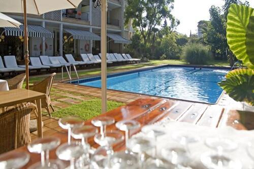 Foto de los servicios de Hotel Araxa - Adults Only