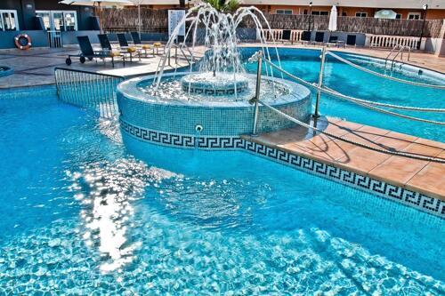Foto de los servicios de BQ Augusta Hotel