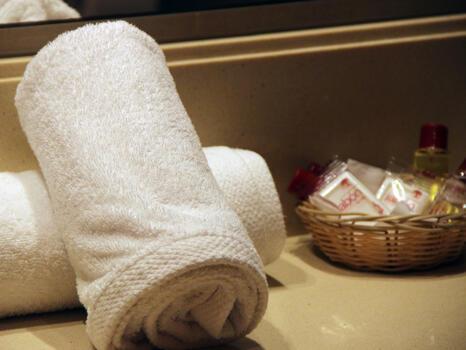 Foto del baño de Hotel Pimar