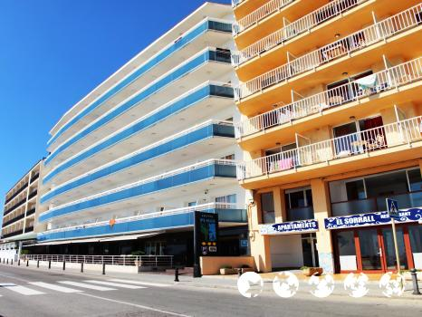 Foto del exterior de Hotel Pimar