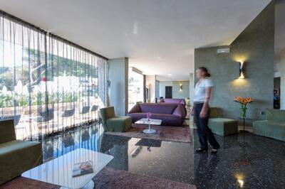 Foto de los servicios de Palladium Hotel Don Carlos - Adults Only