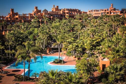 Foto del exterior de Royal Hideaway Sancti Petri by Barceló Hotel Group