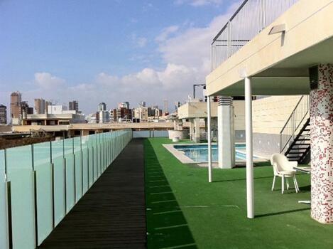 Foto de los servicios de Hotel Oasis Plaza