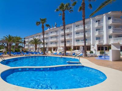 Foto de los servicios de Hotel Servigroup Romana