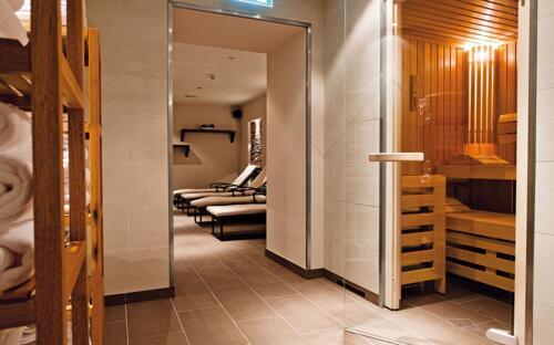 Foto de los servicios de Fleming's Selection Hotel Wien-City