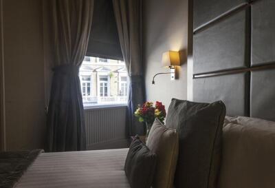 Foto del exterior de Grange Strathmore Hotel