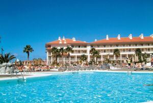 """Foto de los servicios de """"Hotel Riu Arecas"""""""