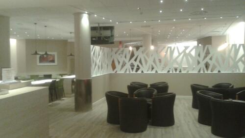 Öffentliche Bereiche - B&B Hotel Valencia Ciudad de las Ciencias