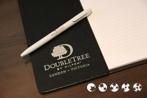 Room – DoubleTree By Hilton Hotel London Victoria