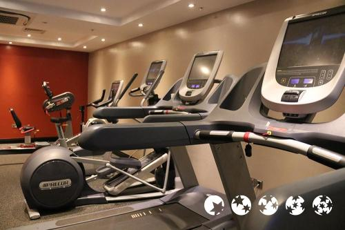 Facilities – DoubleTree By Hilton Hotel London Victoria