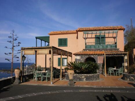Exterior – Hotel Rural Costa Salada