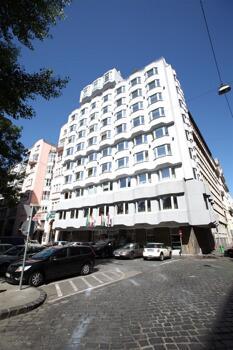 Foto do exterior - Medosz Hotel