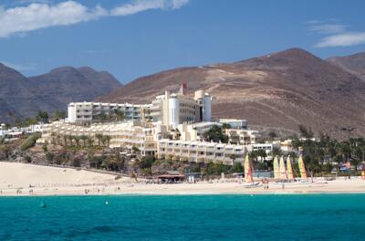 Foto del exterior de Hotel Riu Palace Jandia