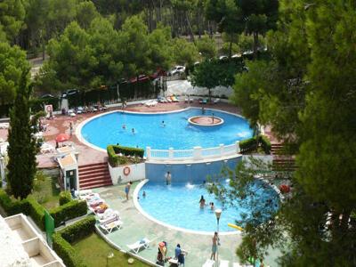 Foto de los servicios de Catalonia Gardens