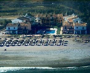 "Foto exterior del ""Apartamentos Playa Chica Beach Club"""