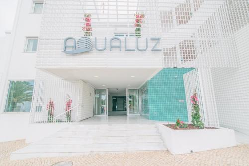 Foto do exterior - Aqualuz Lagos Hotel & Apartments - S.Hotels Collection