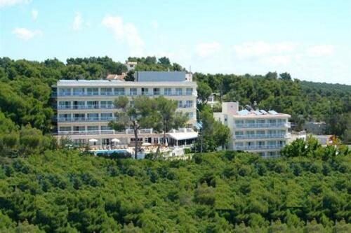Foto del exterior de Hotel RD Costa Portals - Adults Only